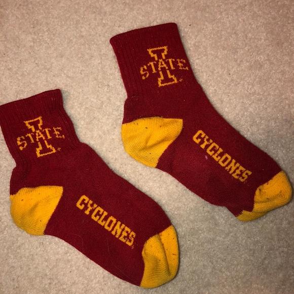 Accessories - Cyclone socks
